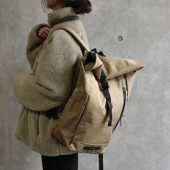 bag2-02418 スクエア バックパック