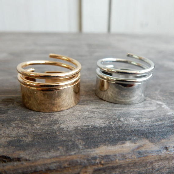 ring-02057 送料無料! Bell  Ring  ベルリング  10号