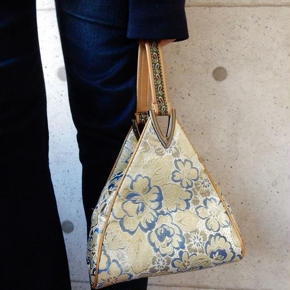 bag2-02147 送料無料! シノワズリデザイン トライアングルバッグ