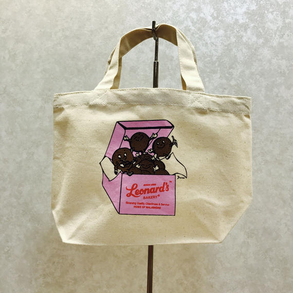 HAPPY BOX トートバッグ(S)