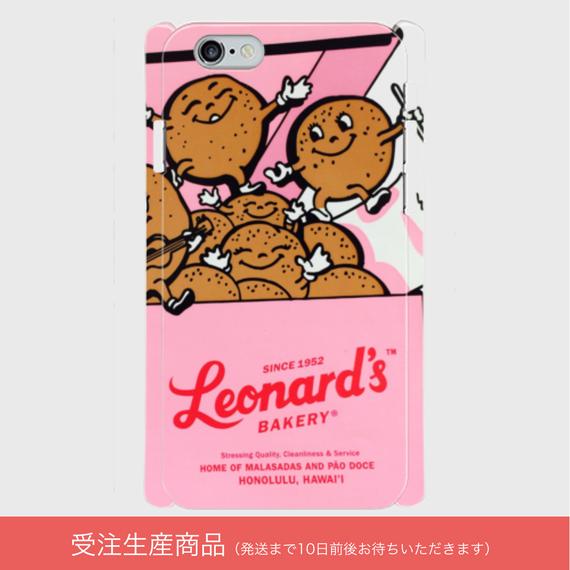 HAPPY BOX スマホケース(iPhone)