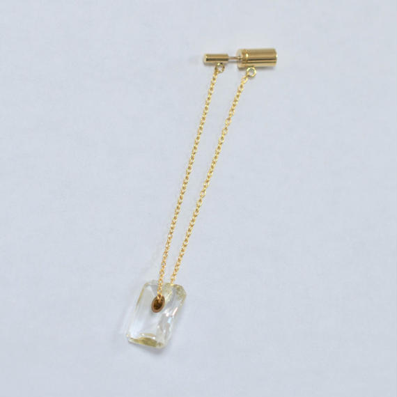 Sun Catcher pierce (square / long)