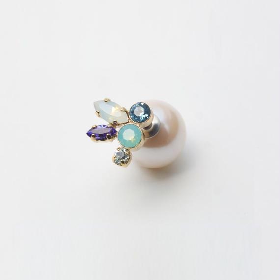 bijoux pierce (light blue)