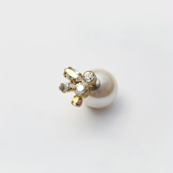 bijoux pierce (crystal / small)