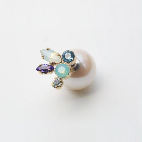bijoux pierce (light blue)