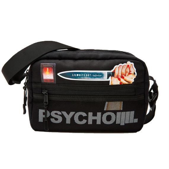 【予約商品】 -PSYCHO- WAIST BAG