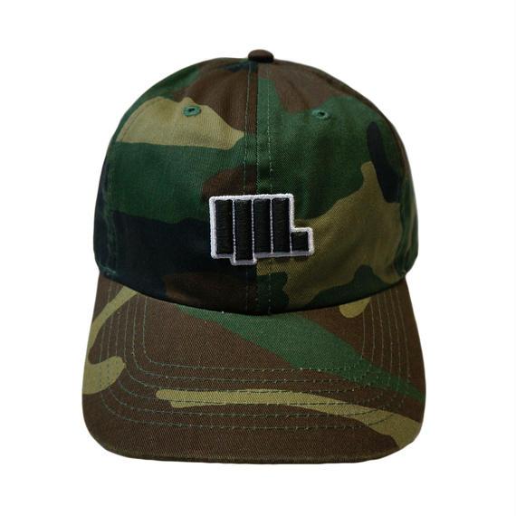 -ANGULAR- LOW CAP (CAMO)