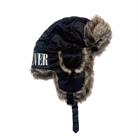 -WHATEVER- TROOPER CAP / BLK