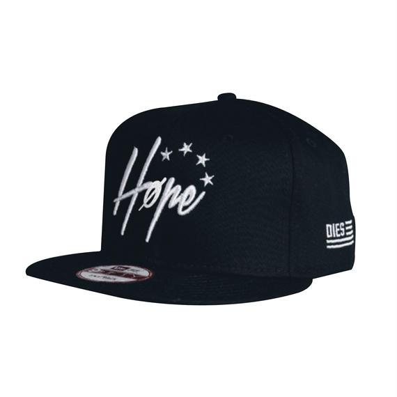 -HDL- SNAP BACK CAP