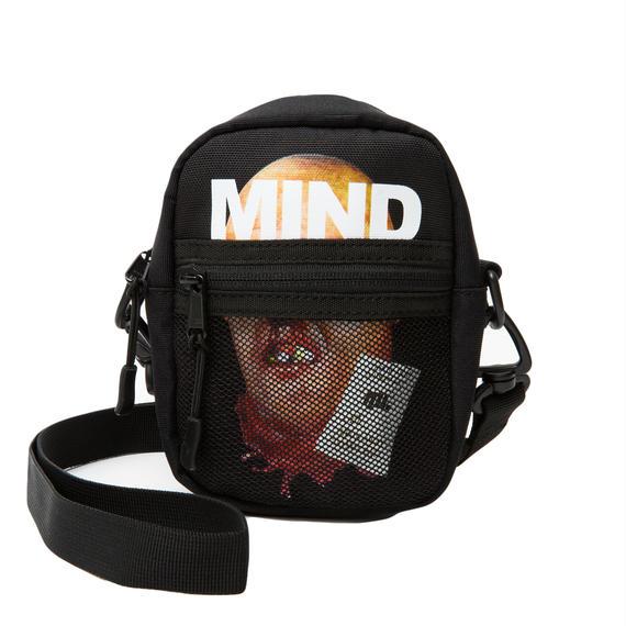 【予約商品】 -MIND- SHOULDER BAG