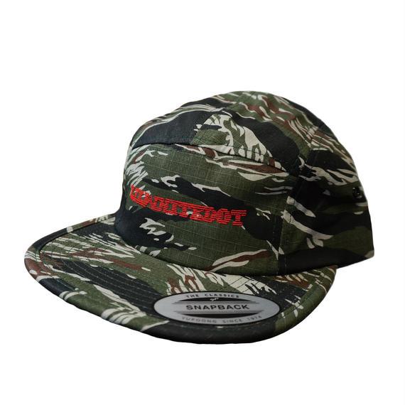 -LIGHT- JET CAP (CAMO)