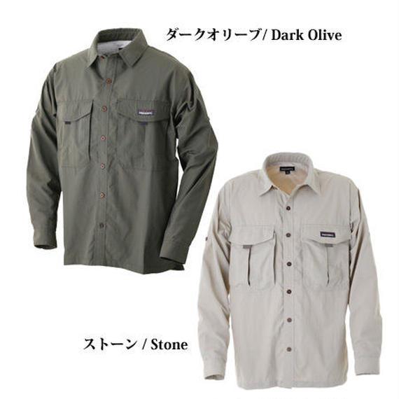 S-09 SP ドライシャツ