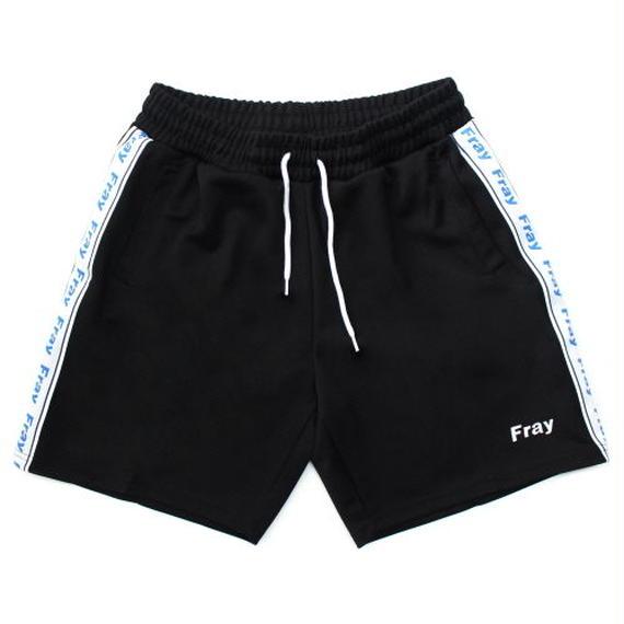 [Fresh anti youth] Jersey Short Pants - Black