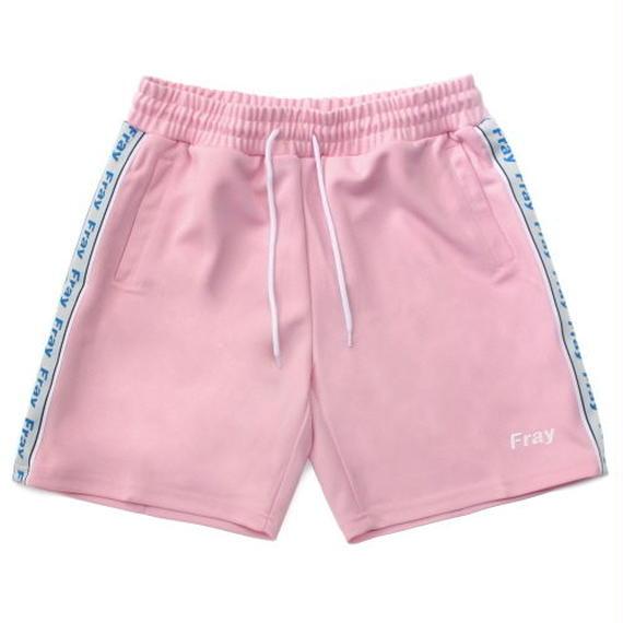 [Fresh anti youth] Jersey Short Pants -Pink