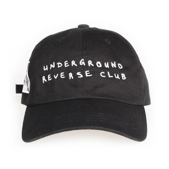「SILERS」URCS CAP