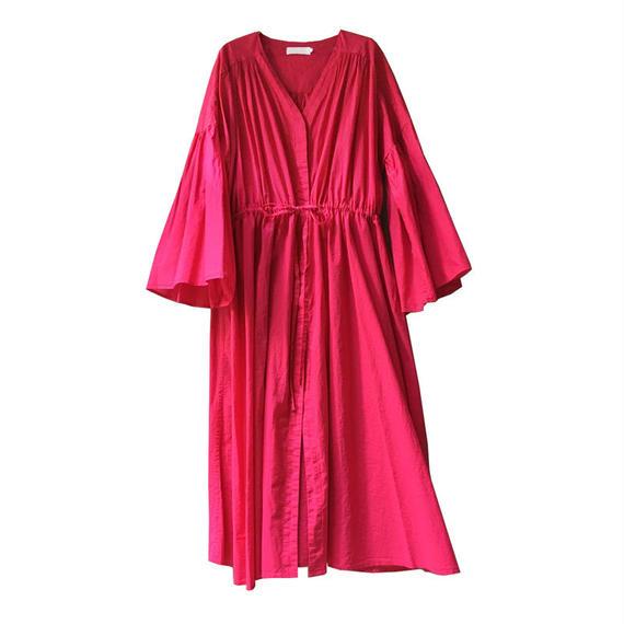 Graphpaper  Cotton Lawn Big Dress