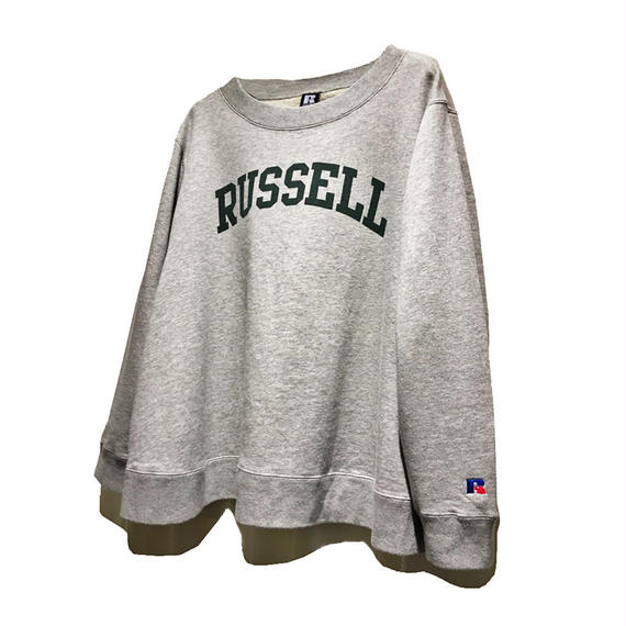 k3&co. ×RUSSELL SWEAT TOPS