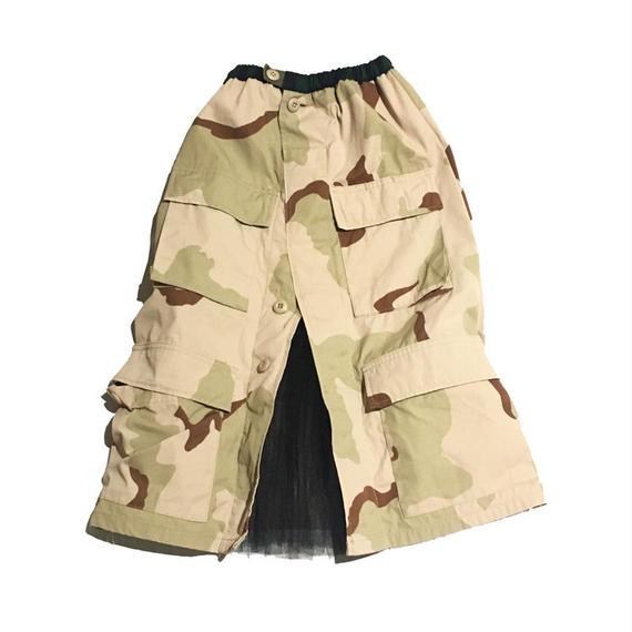 Kidole. Skirt