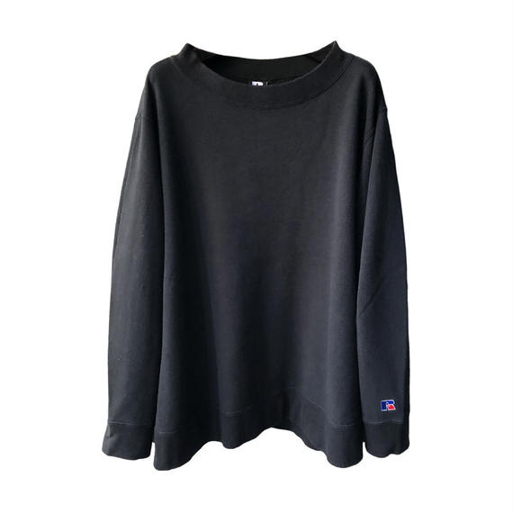 k3&co. ×RUSSELL SWEAT TOP