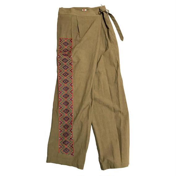 Yuumi ARIA Pants