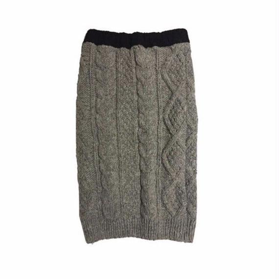 kidole. ニットスカート