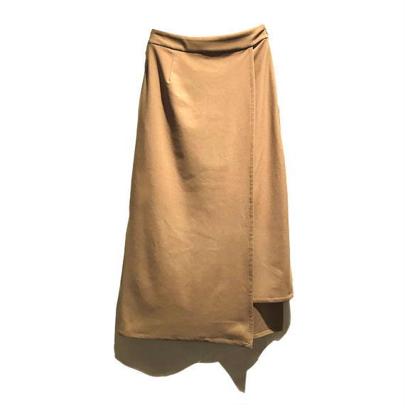 Graphpaper Meryl Nylon Wrap Skirt