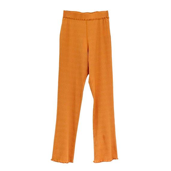 k3&co. SHEER PANTS