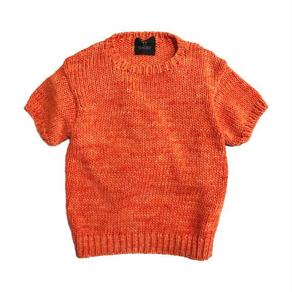 SLADKY S/S Knit Tops