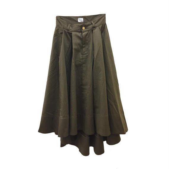 k3&co.×RED KAP Skirt