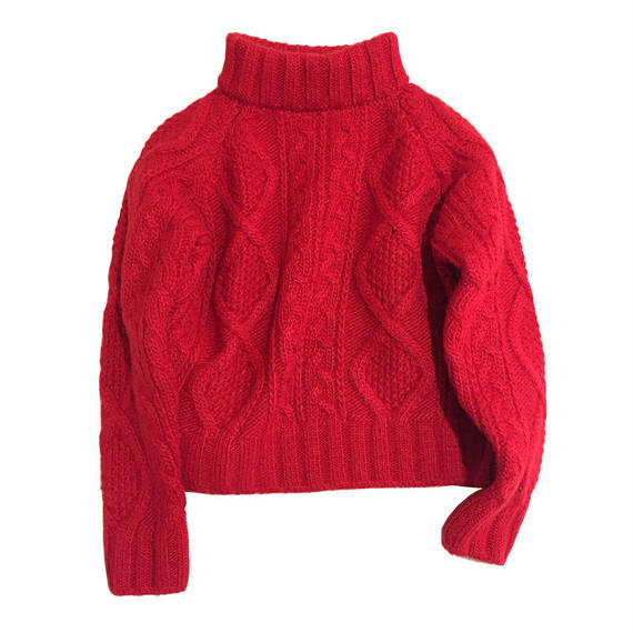 k3&co. Knit Tops