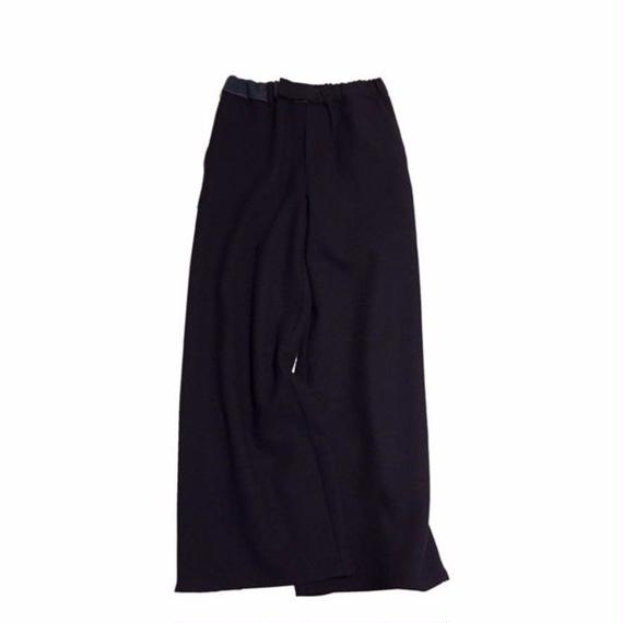 Graphpaper  Softwool Wide Cook Pants