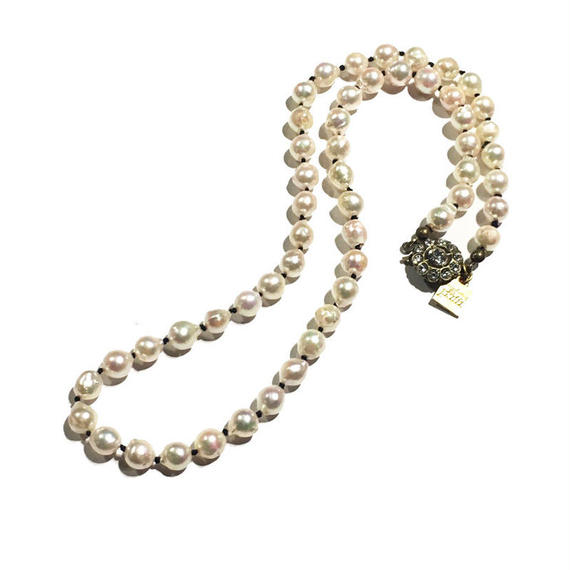 intoroduction to patti Necklace