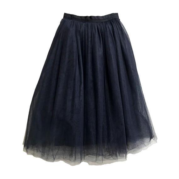 kidole.×LOVETRIP チュールスカート