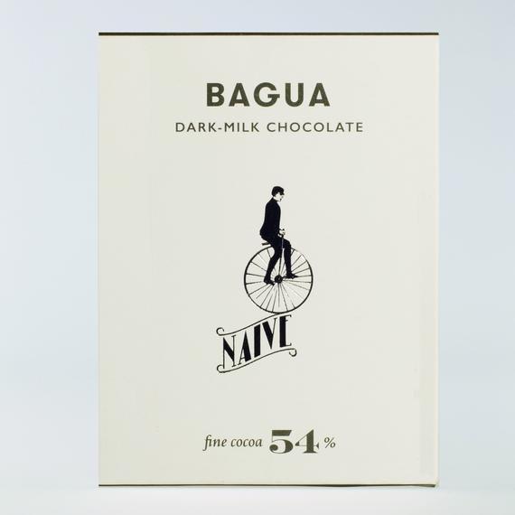 Chocolte Naive | Bagua