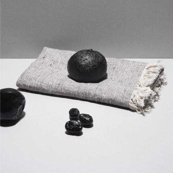 VIENAS DU TRYS  |  Face Towel