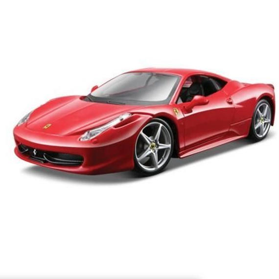 Maisto AL Ferrari フェラーリ 458 Italia