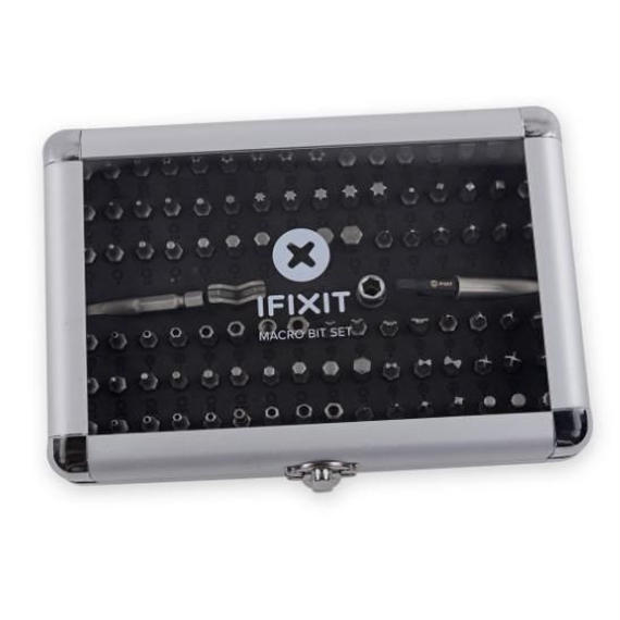 iFxit Macro Bit Set 97ピース