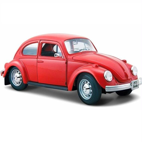 Maisto Volkswagen Beetle 1/24 NO31926