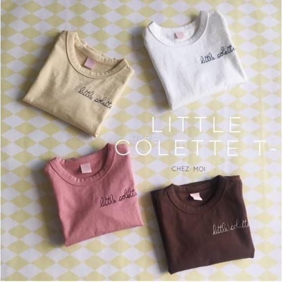 Little Colette Tシャツ