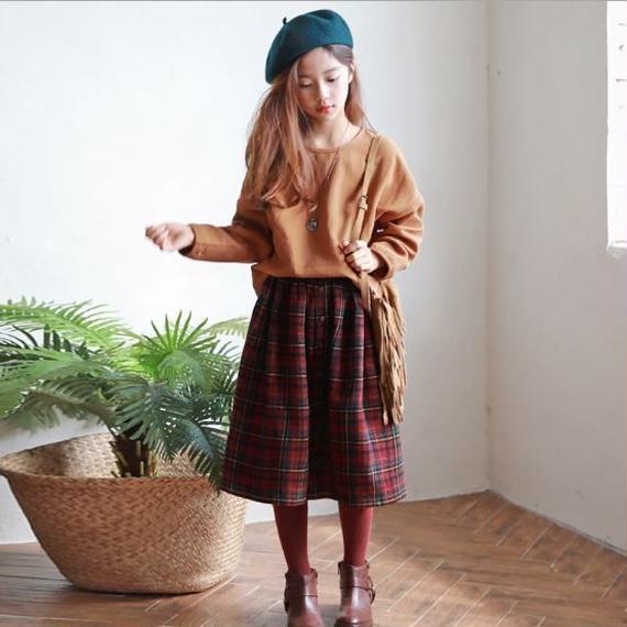 Girls Style Set(AW18001)