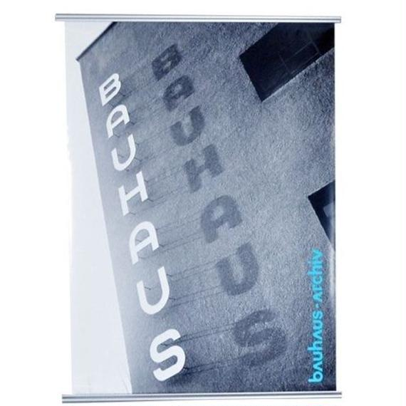 "Bauhaus Archive official poster ""building"" (gp004)"
