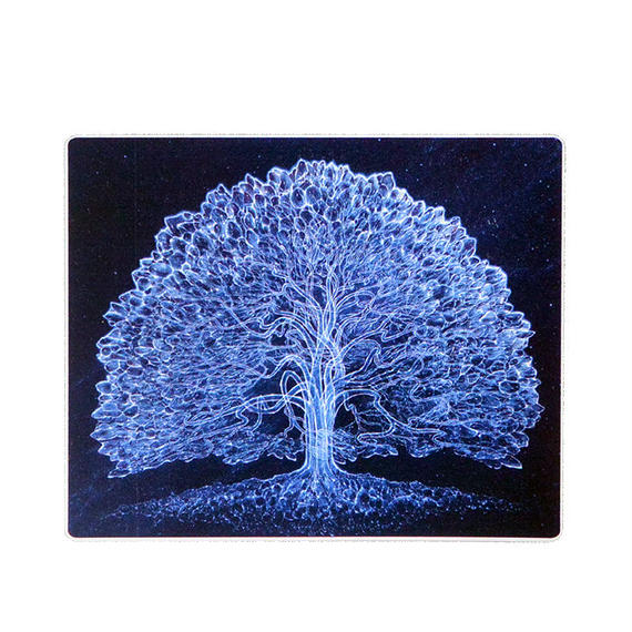 "【 starshine arts 】robert venosa ""celestial tree"" sticker (ss-8)"