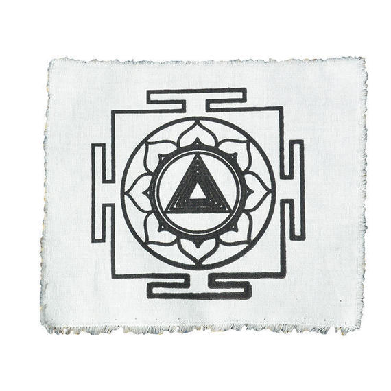 Θhpion Esoteric Tattoo tibetan mandara patch (gw003)
