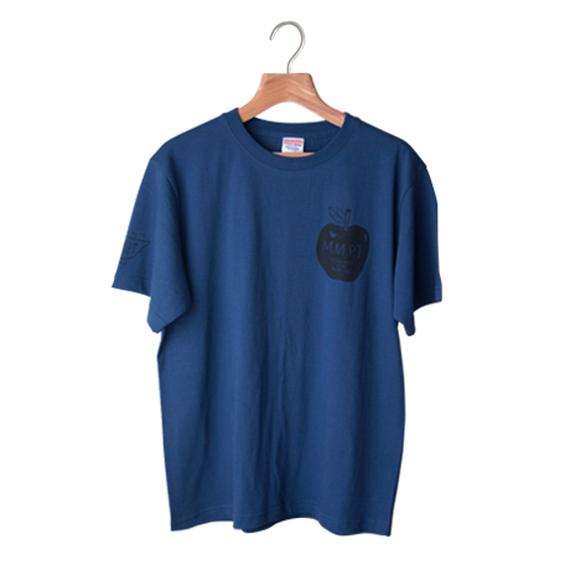 林檎Tシャツ