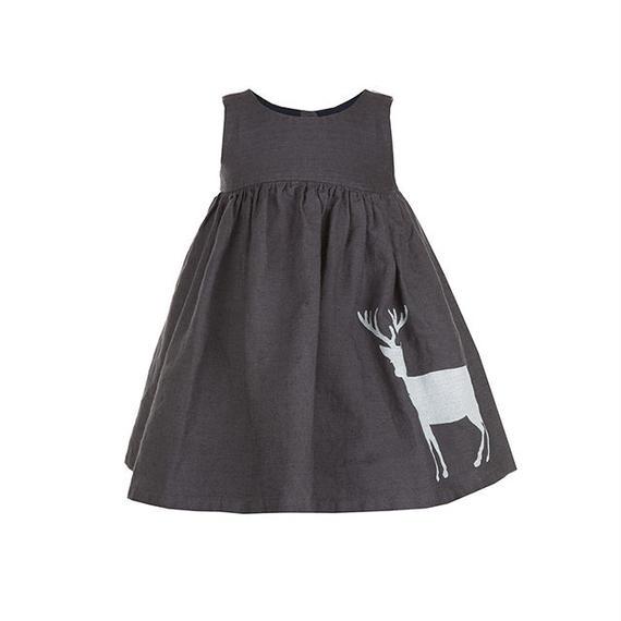 rosie/reindeer/grey/2-4y
