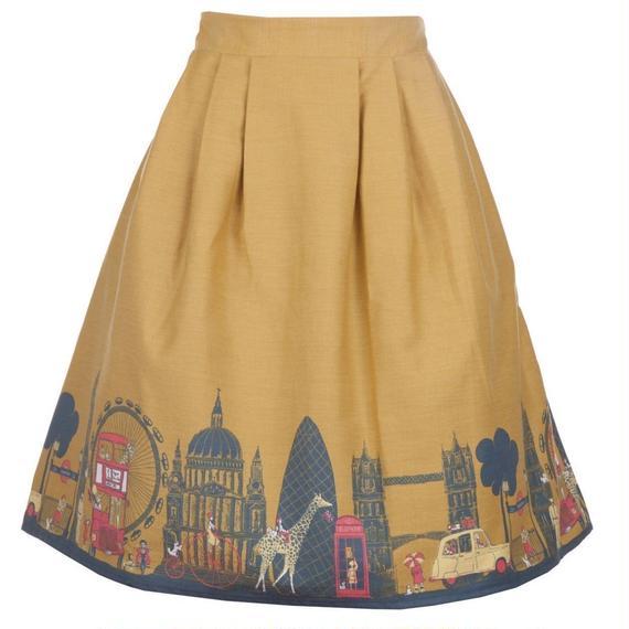 elspeth/london/mustard