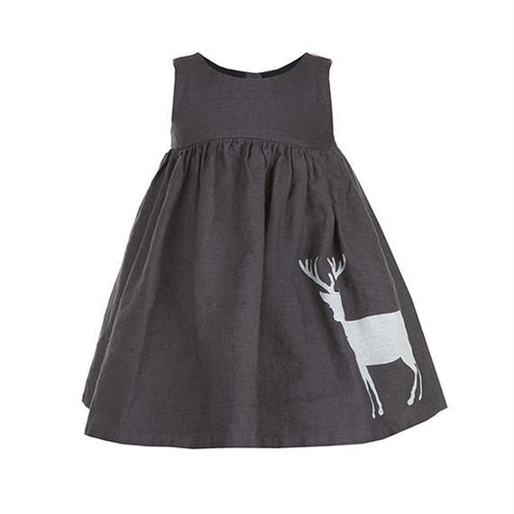 rosie/reindeer/grey/4-7y