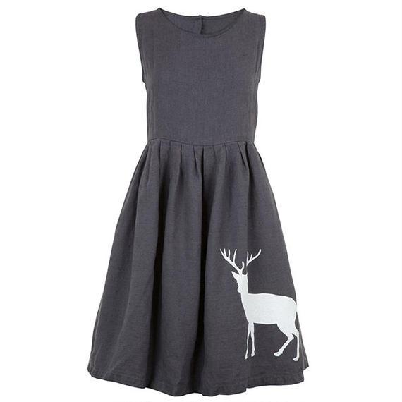 mabel/reindeer/grey