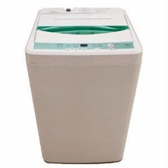 ★新品★ 7キロ HerbRelax YWMT70D1WWW  7キロ全自動電気洗濯機