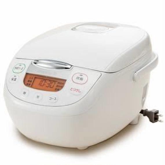★新品★ HERBRelax YEC-M10D1 マイコンジャー炊飯器 (5.5合)